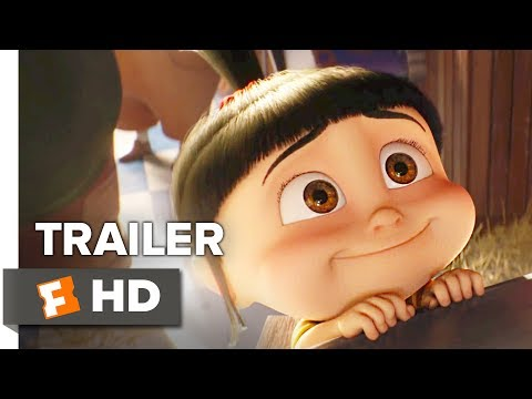 Thumbnail: Despicable Me 3 Trailer #3 (2017) | Movieclips Trailers