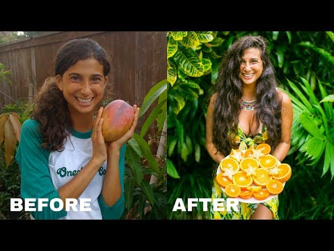 My 12 Year FullyRaw Anniversary! 12 Ways I've Changed as a R