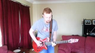 Bullfrog Blues (Rory Gallagher Cover) by Niall Kenny