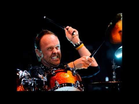Metallica - One (Drums Only)