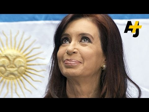 Argentine President In The Middle Of Suicide Mystery