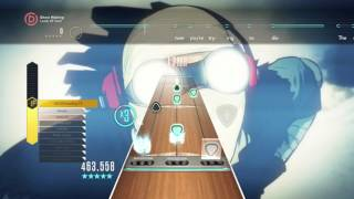Ghost Walking - Guitar Hero Live 98% 900k+