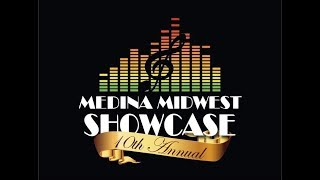 Medina Midwest Showcase (2019) - Live Stream