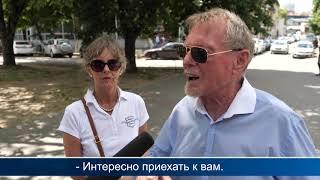 шок! Немцев поймали в Крыму на улицах Севастополя