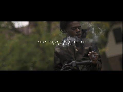 """Lil Tre """"Chances"""" (Official Music Video)"""