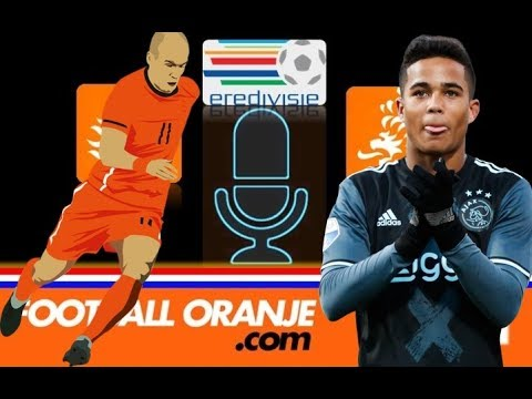 Is Dutch football doomed? ● Podcast #23 (HQ sound!)