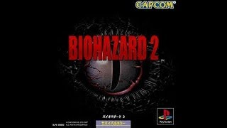 Resident Evil 2 Trial Edition GamePlay By Vitali