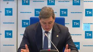 Беспилотный «КАМАЗ» покажут иностранным гостям ITS Forum-Kazan