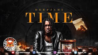 DeepJahi - Time - January 2019