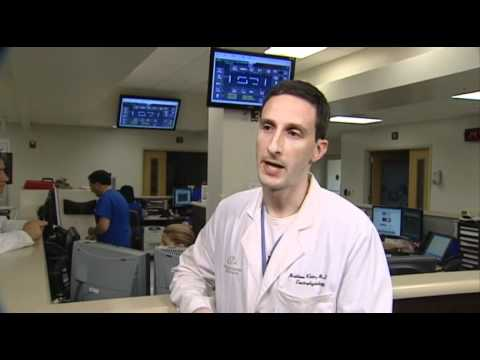 Heart Health Video with Palm Beach Gardens Medical Center Physician Dr. Klein