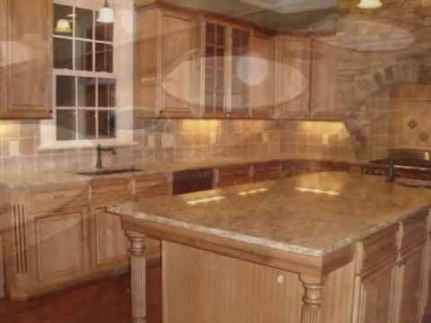Marmol y granito youtube - Encimeras de marmol para cocinas ...