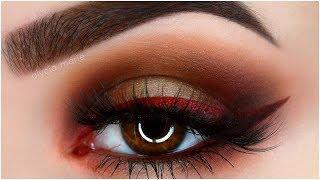 Makeup tutorial 2018   Eye Makeup Tutorial 2018