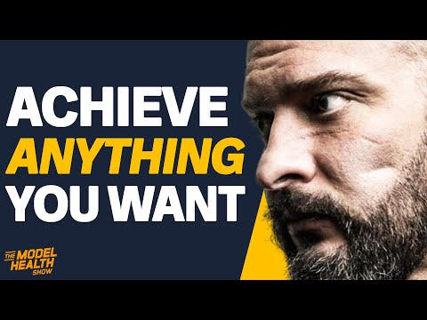 Andy Frisella Interview - Building Wealth, Making Connections, & Creating A Meaningful Life