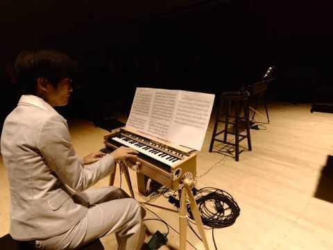 Ondomo - Au conservatoire de musique de Montréal