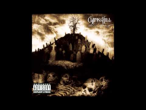 Cypress Hill - A to the K