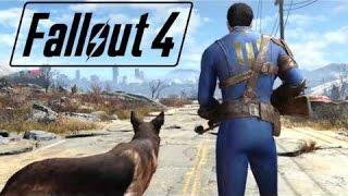 Не запускается Вылетает Fallout4, что делать