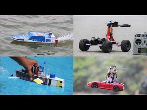 4-amazing-rc-toys-ideas---4-amazing-diy-inventions