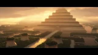Ancient Realms - Ancient Realms XIV - Babylon (Psybient / Downtempo / Minimal / Chillout Mix)