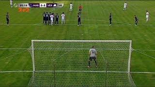 Маріуполь - Верес - 0:0. Відео матчу