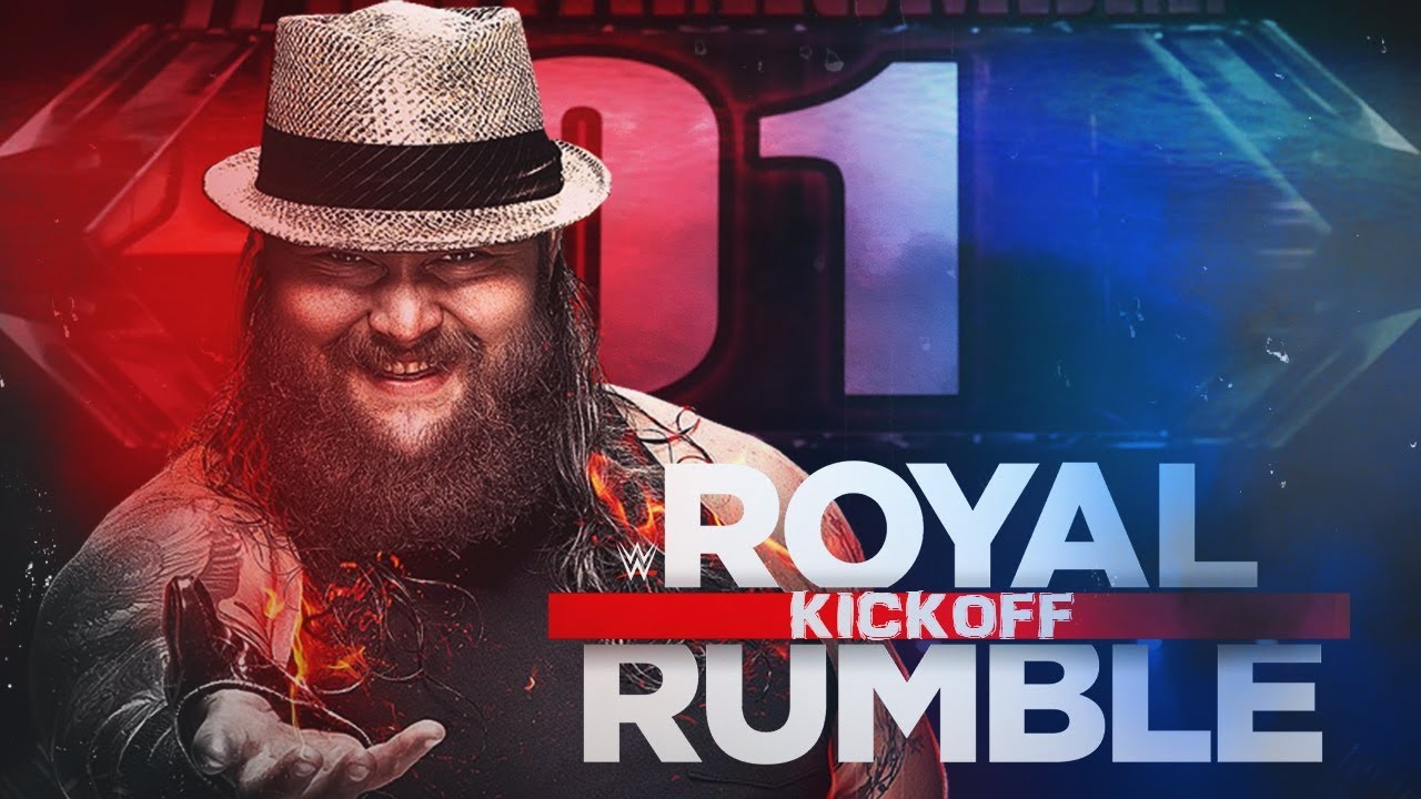 Download WWE 2K19 STORY - RAW/Smackdown - Episode #241 - Royal Rumble Kickoff Show