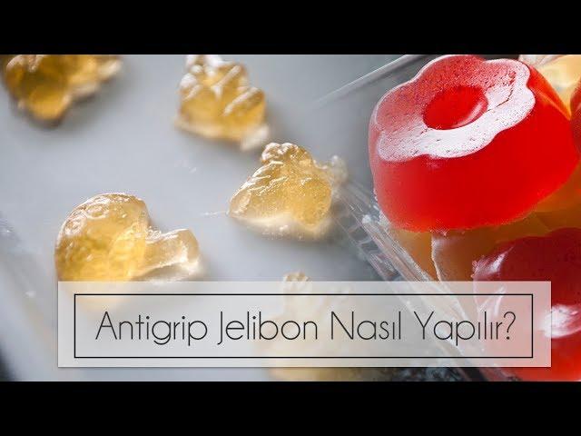 Antigrip Jelibon
