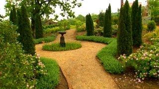 كيفية إنشاء الصلاة حديقة | P. ألين سميث الكلاسيكية