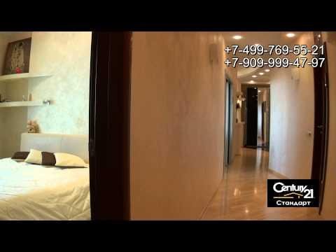 3-комнатные квартиры в новостройках Москвы