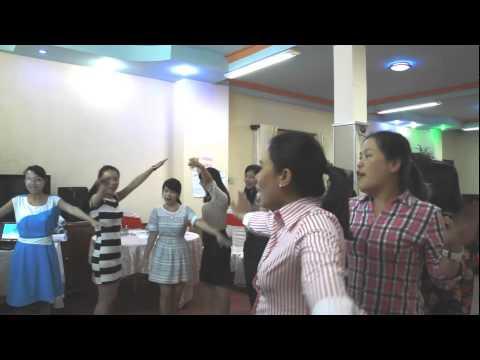 The pet shop song - Bien Hoa Teacher training