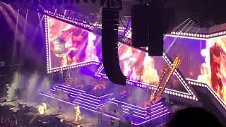 The Killers 2018-01-07 TD Garden Boston Ma 10