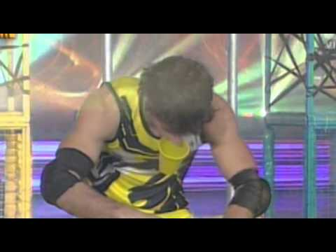 ESTO ES GUERRA - TORRE DE MADERA @ 06-06-14 COBRAS VS LEONES from YouTube · Duration:  9 minutes 1 seconds