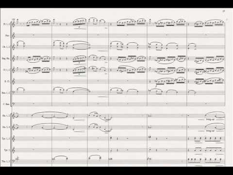 The Flight to Neverland - Sheet Music - Midi Sound