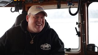 Its Never Too Late to Man Up: Diets | Deadliest Catch