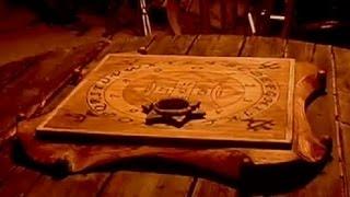 Ouija (2004) - Trailer español
