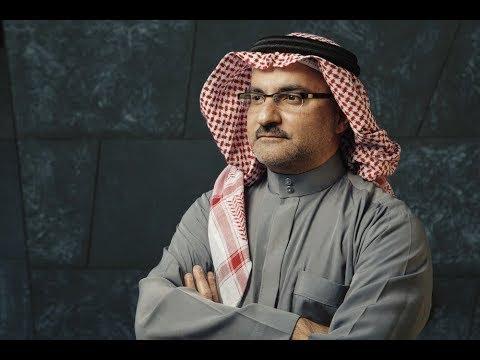 Saudi Arabian Muslim becomes a Christian - Al Fadi at Understanding the Times 2019
