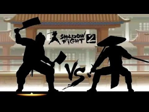 Shadow Fight 2 - Butcher - Bodyguards - FULL EPISODE