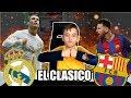 PREDICCIÓN REAL MADRID VS FC BARCELONA EL CLASICO 23 DICIEMBRE MEGACRACKS mp3