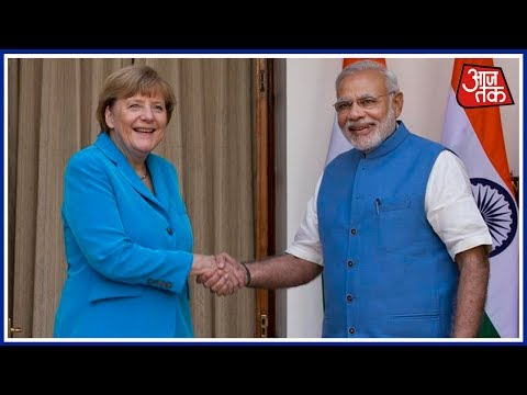 Khabare Superfast: PM Modi To Meet Chancellor Angela Merkel Today