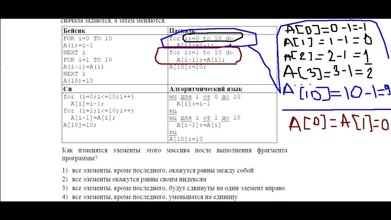 Информатика задачи решения паскаль примеры задачи для квестов с решениями