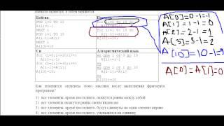 ЕГЭ.Информатика. А12. Паскаль (Pascal).Школьнику.