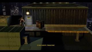 Duke Nukem Manhattan Project--Gameplay From XBOX 360 in HD!!