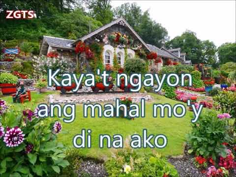MAHAL MO BA'Y DI NA AKO-by-Roselle Nava(w/lyrics)created by:Zairah