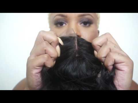 Aliexpress Ali Moda Hair Review