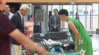 제46회 전국소년체육대회_상명대체육관(5일차)