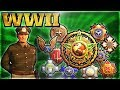 CoD WW2: Challenge Completion Progress & Master Prestige Recap