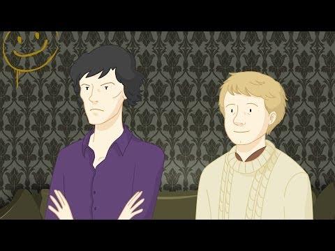 Sherlock Spoils Everything