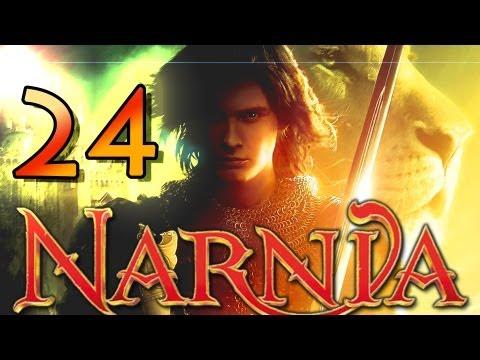 Chronicles of Narnia: Prince Caspian Walkthrough Part 24 (PS3, X360, Wii, PS2)