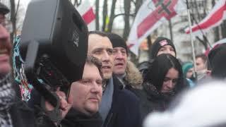 Суд над Максимом Винярским - ОМОН снова врет