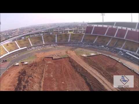 Stade Omnisport Yaoundé