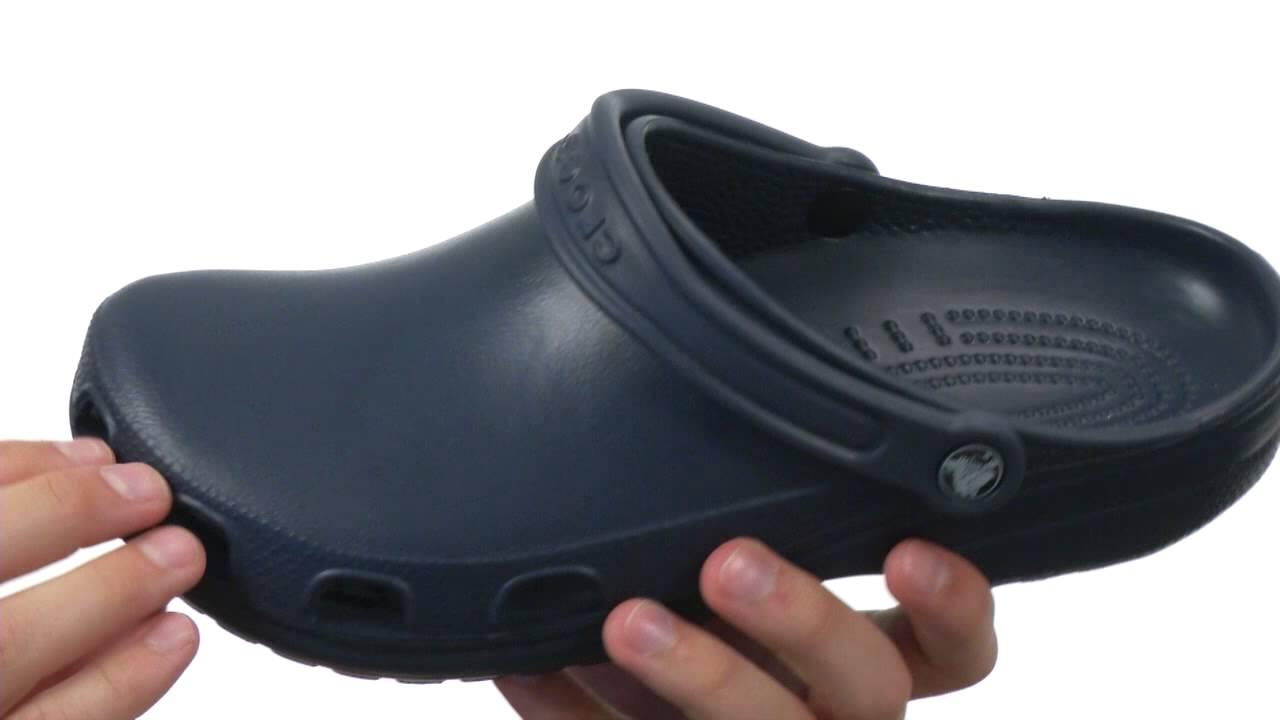 683af69bbe Crocs Crocs - RX Relief SKU:#7526704 - YouTube