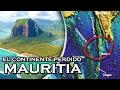 El continente Perdido Mauritia ha sido descubierto bajo el océano Índico   VM Granmisterio